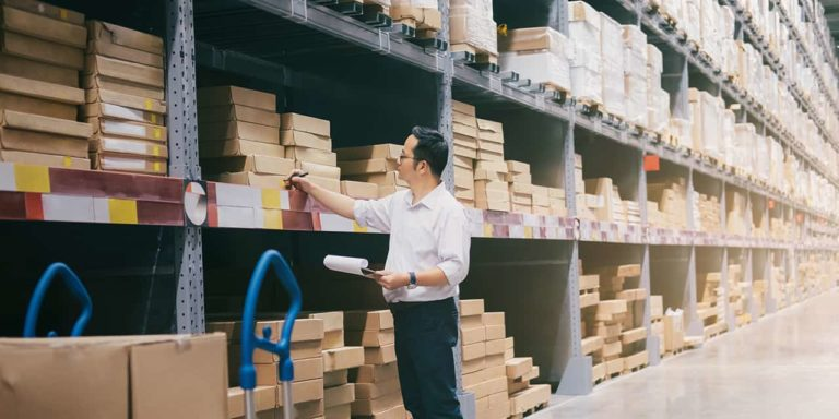 Live Inventory Management For eCommerce