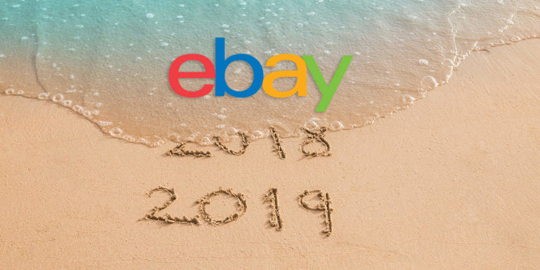 eBay Looks Back on 2018 and Ahead to 2019