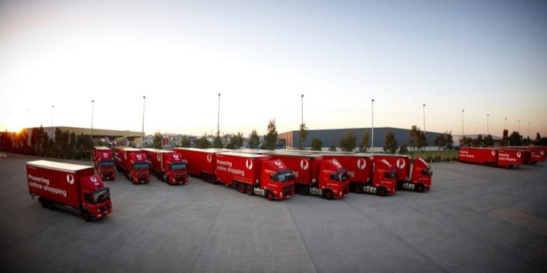 Australia Post Delivers Over 40 Million Parcels During Holiday Season