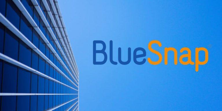 BlueSnap Announces Global Availability of Google Pay