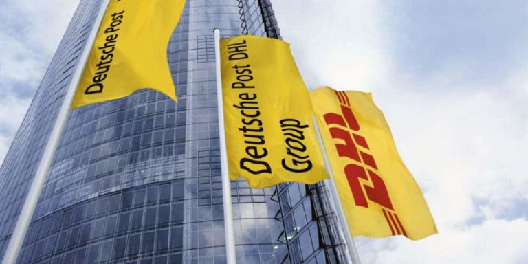DHL Group Meets Target for Operating 5,000 Street Scooter in 2017