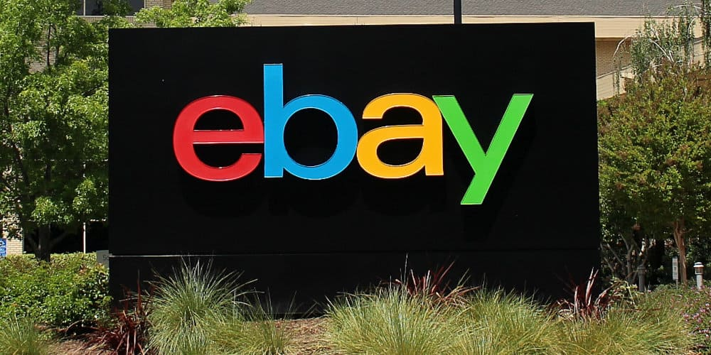 eBay Being Accused of Manipulating Search Results on Some