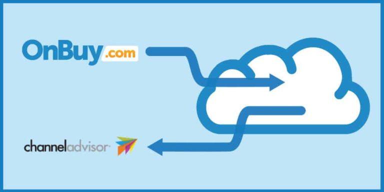 OnBuy.com Announces Integration with ChannelAdvisor