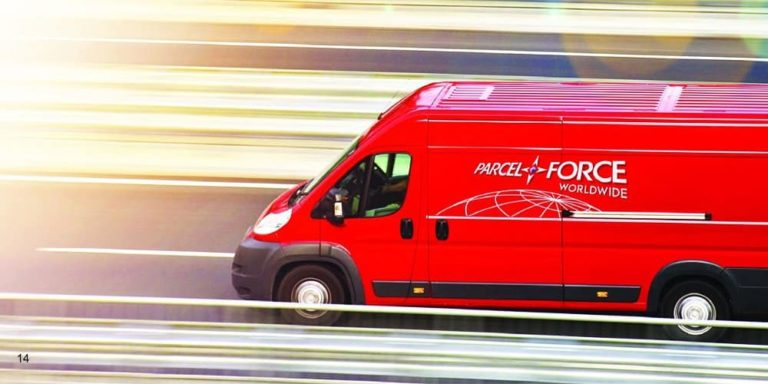 Parcelforce Worldwide Launches Express24large Service