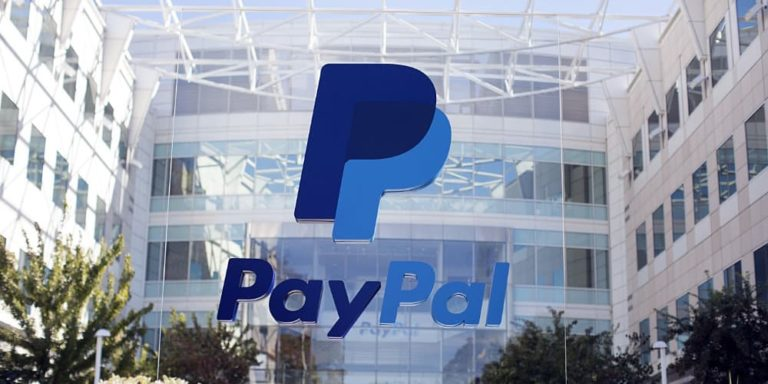 PayPal Launched Domestic Operations in India on Wednesday