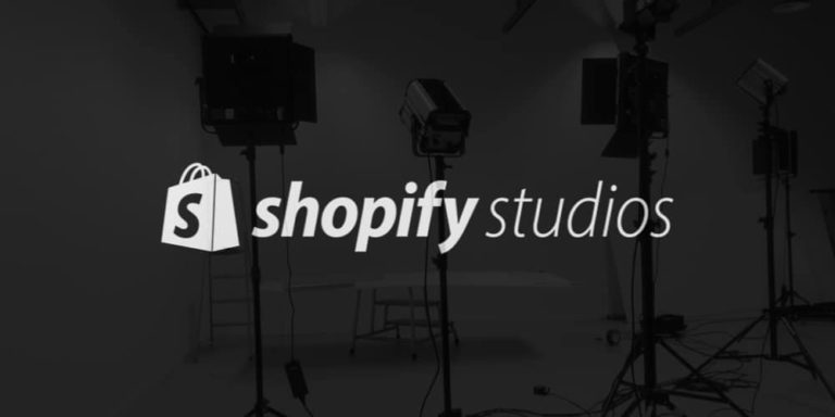 Shopify Studios is a New Initiative by Shopify to Tell Inspiring Stories about Entrepreneurship