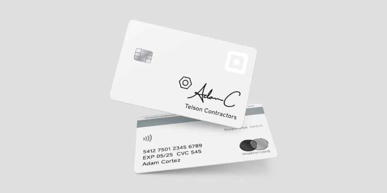 Square Introduces Free Debit Card for Real-Time Access to Funds