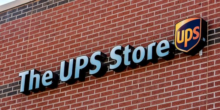 The UPS Store Ranks Again in Top Five Of Entrepreneur Franchise 500