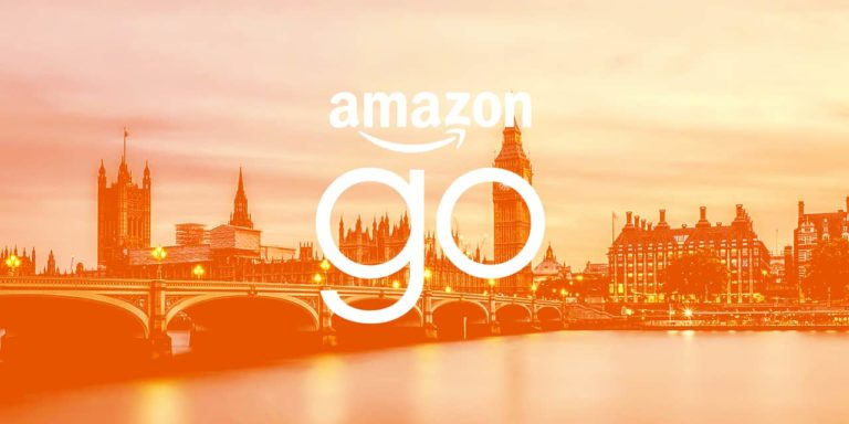Amazon Go Expands to London