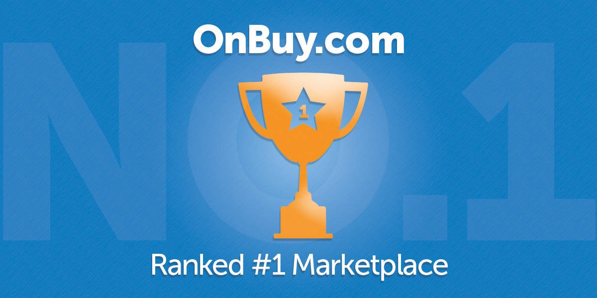 Ranked number one marketplace