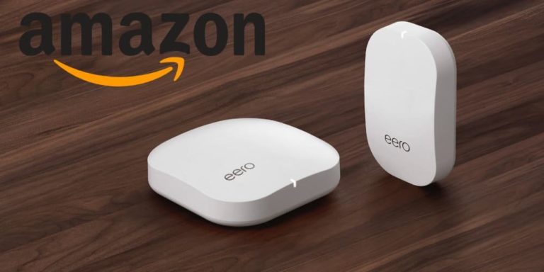Amazon Buys eero To Help Customers Better Connect Smart Home Devices
