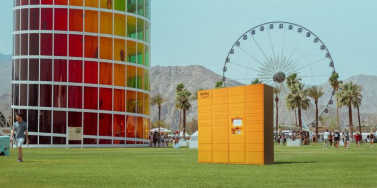 Amazon Coachella Curated Storefront Is Open For Business