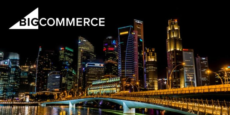 BigCommerce Ramps Up Growth In Asia With New Singapore Office