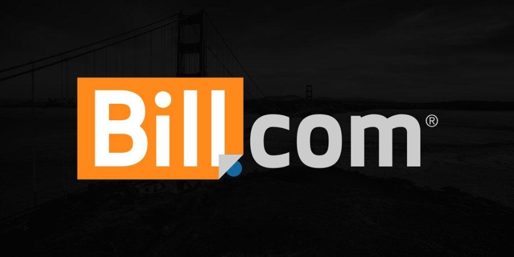 billcom logo golden gate bridge