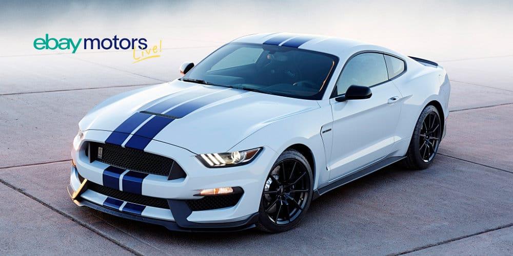 Ebay Motors Live A New Workshop Tour To Help Car Dealers Succeed On The Platform