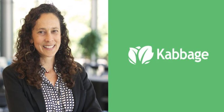 Kabbage Appoints Laura Goldberg as Chief Revenue Officer