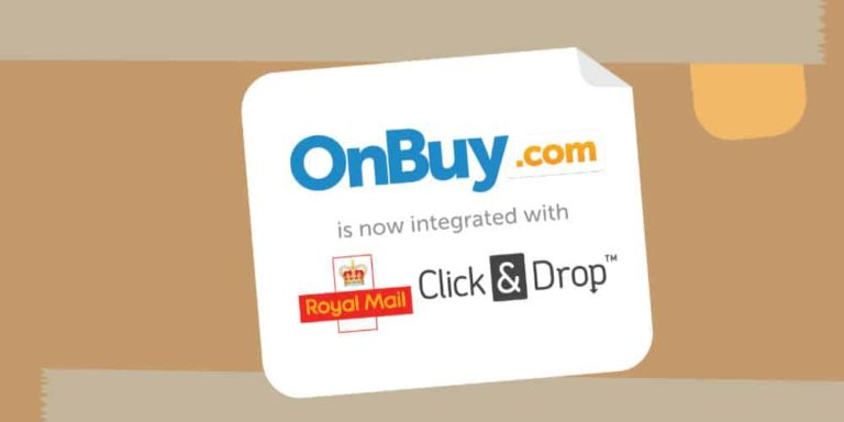 OnBuy.com completes integration with Royal Mail Click & Drop