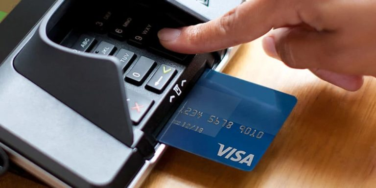 Visa Says EMV Chip Cards Reduced Counterfeit Payment Fraud By 80 Percent