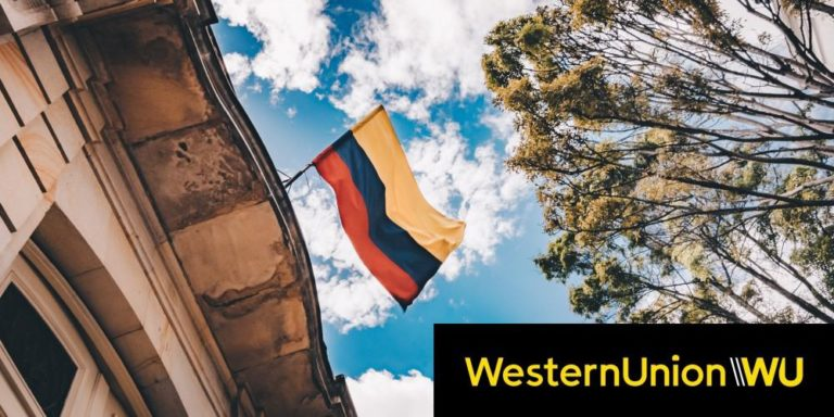 Western Union Launches New Payment Option For Colombian Amazon Customers