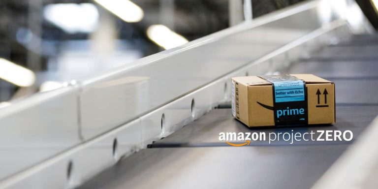 Amazon Looks To Eradicate Counterfeits With Project Zero