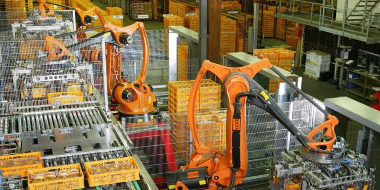 UK Workers Don't Fear Automation…Yet