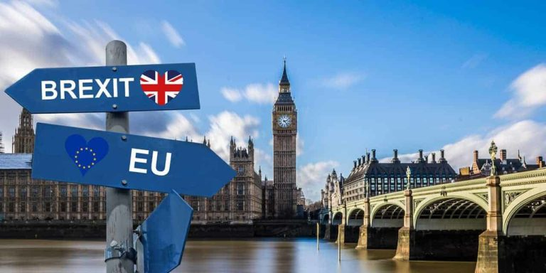 Preparing for a Post-Brexit Supply Chain and Logistics Strategy