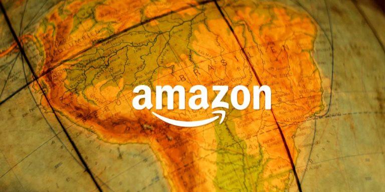 Can Amazon Break Into Latin America's eCommerce Market Soon?