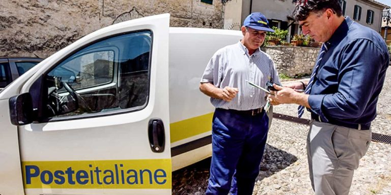 Poste Italiane is Set to Increase eCommerce Parcel Volumes
