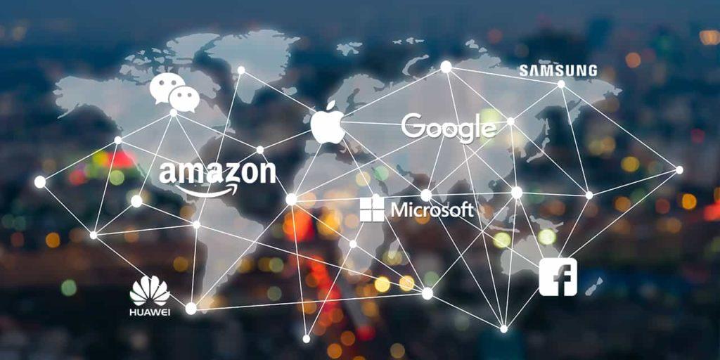 Tech Brands