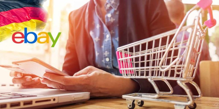 eBay Brings Managed Payments to Germany
