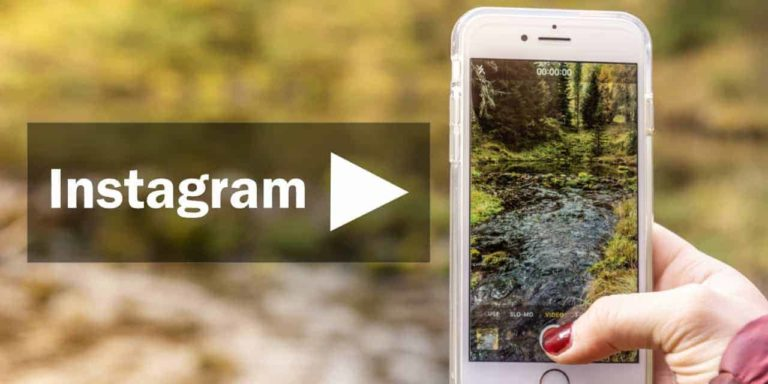 4 Tips to Create More Effective Video Ads for Instagram