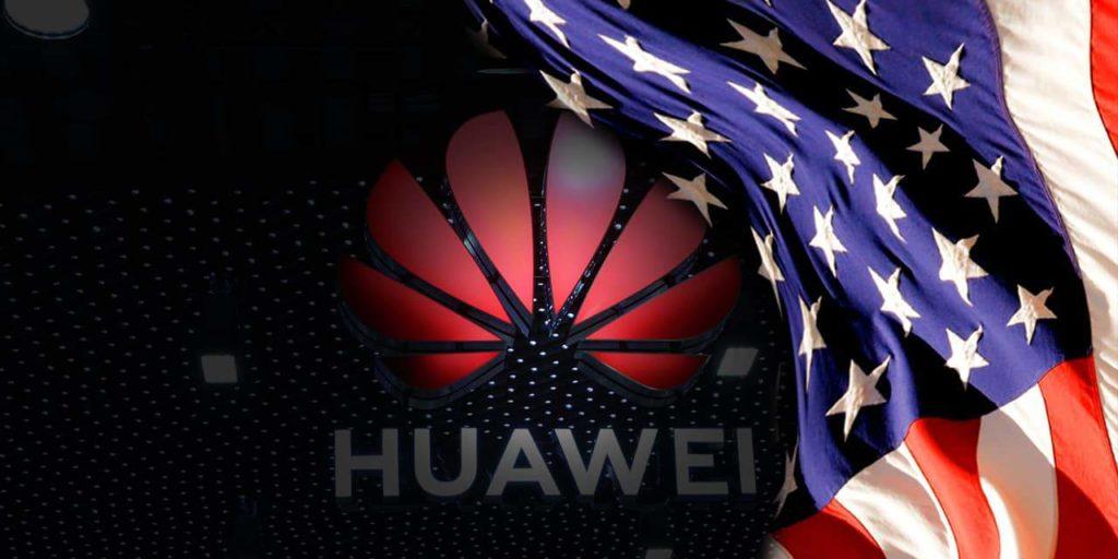 Huawei USA Ban