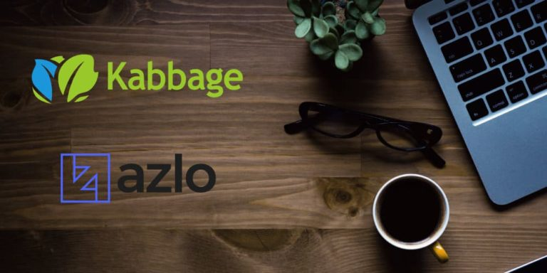 Kabbage and Azlo collaborate to make small business lending easier