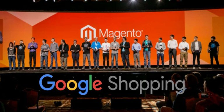 Magento Integrates Google Shopping Advertising Solution