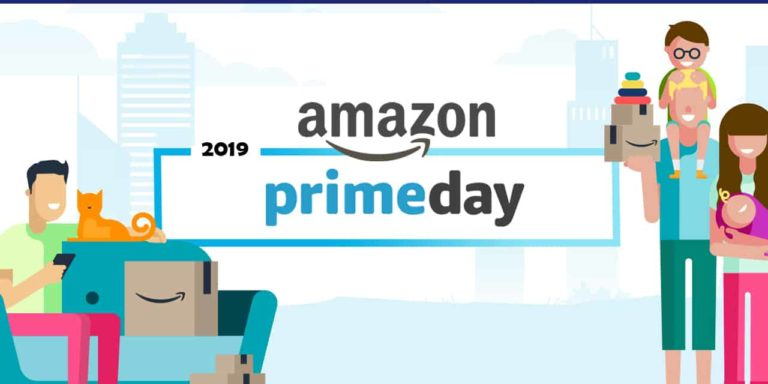 Amazon Prime Day 2019 Revealed!