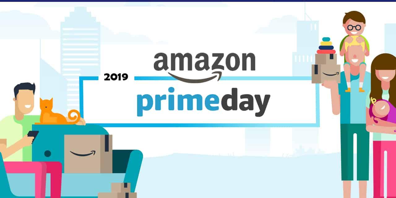 Amazon Prime März 2019