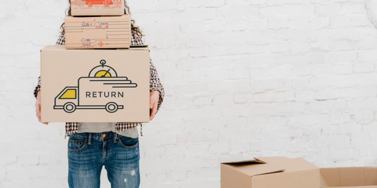 Returns Policies Make 73% of Consumers Think Twice About Purchasing