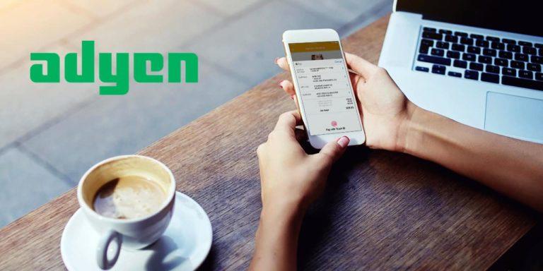 Adyen enables Dutch businesses to accept Apple Pay