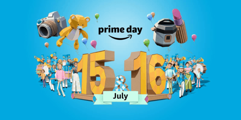 Amazon Prime Day – July 15 & 16 will be a two day event in 2019
