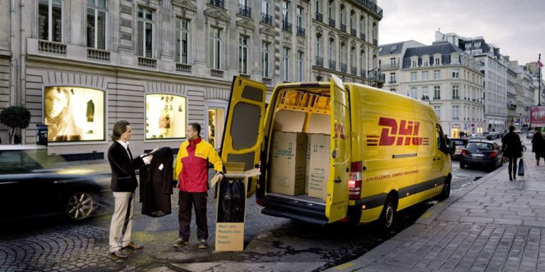 DHL report reveals how ecommerce is shaping transport strategies