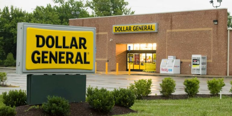 FedEx adds Dollar General stores to its Retail Convenience Network