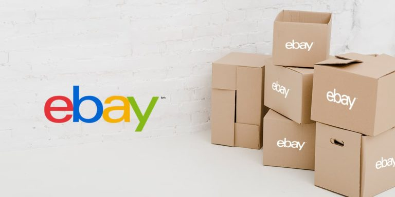eBay changes shipping options displayed to buyers