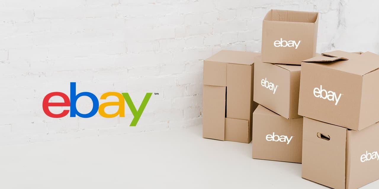 ebay shipping update