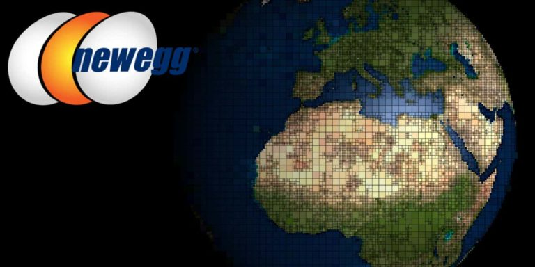 Tech focused marketplace Newegg expands to 29 more countries
