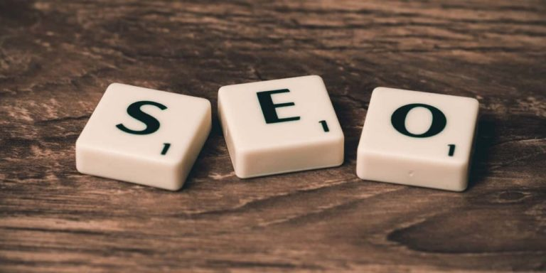 The Building Blocks Of SEO