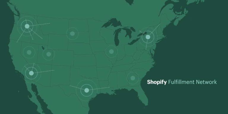 Shopify Launches US fulfillment Network For Its Merchants
