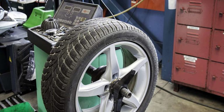 eBay Motors Expands Tire Installation Program In United States