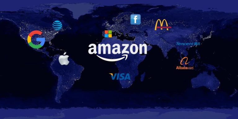 Amazon is 2019's most valuable brand