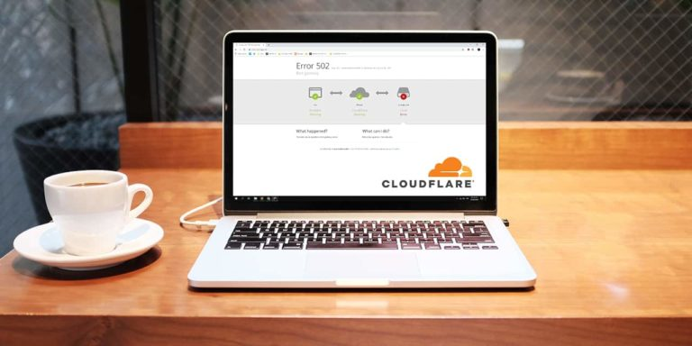 Cloudflare's Bad Software Deployment Takes Down Websites