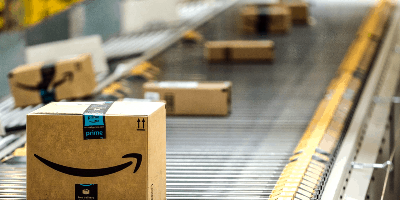 Amazon to add two new Ohio fulfillment centers and create